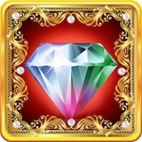 Jewels Blitz Gold android app icon