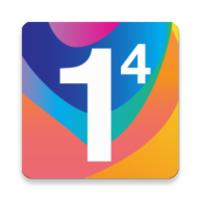 1.1.1.1 icon