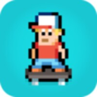 Little Skaters android app icon