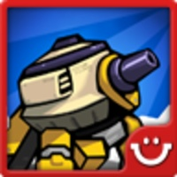 Tower Defense android app icon