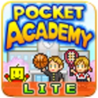 Pocket Academy Lite android app icon