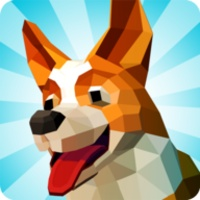 Super Doggo Snack Time android app icon
