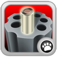 Russian Roulette android app icon