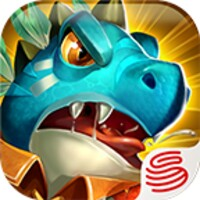 Rise of Dinos android app icon