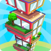 Tower Builder: Build it android app icon