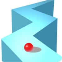 zigzag android app icon