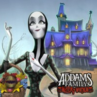 The Addams Family - Mystery Mansion icon