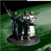 UFO Alien Invasion icon