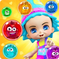 Monster Bubble android app icon