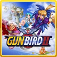 GUNBIRD2 android app icon