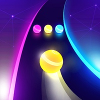 Dancing Road android app icon