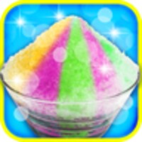 Ice Smoothies Maker android app icon