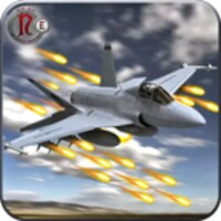 Aircraft Storm android app icon