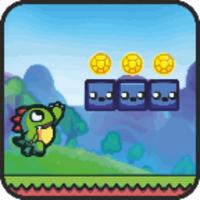 Dino Run android app icon