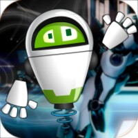 Robo Atom android app icon
