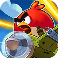 Angry Birds: Ace Fighter android app icon