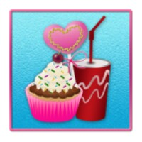 Food games android app icon