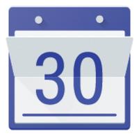 Today Calendar icon