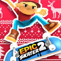 Epic Skater 2 android app icon