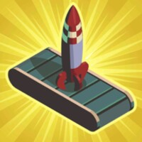 Rocket Valley Tycoon android app icon