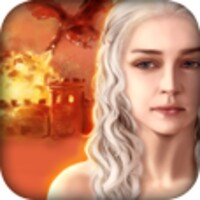 Age of Thrones android app icon