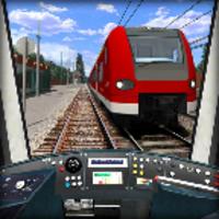 Train Simulator Turbo Edition android app icon