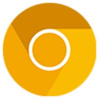 Google Chrome Canary icon