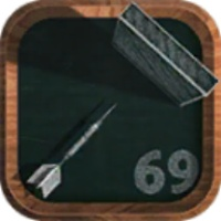 Dart69 android app icon