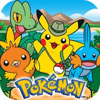 Camp Pokemon android app icon