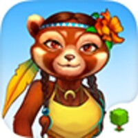 Island Village android app icon