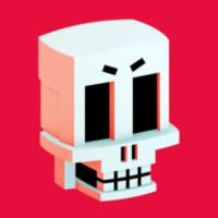 Hellrider android app icon