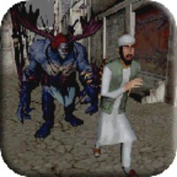 Pathan Run android app icon