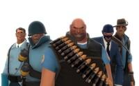 Team Fortress 2 Screensaver icon