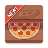 Good Pizza, Great Pizza android app icon