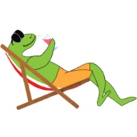 Frog Traveler android app icon