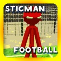 Sticman Football android app icon