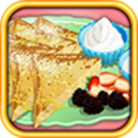 French Toast android app icon