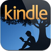 Kindle for Mac icon