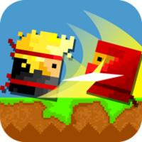 Nakama android app icon