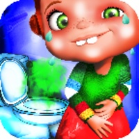 Kids Toilet Training android app icon