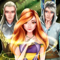 Fantasy Love Story Games android app icon