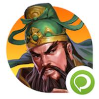 Samkok War android app icon