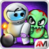 Zomber: Bomber VS Zombie android app icon