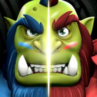 Castle Creeps Battle android app icon