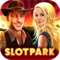 Slotpark icon