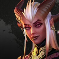 Dota Underlords android app icon