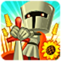 Fantasy Kingdom Defense HD android app icon