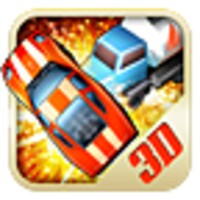 Traffic Panic 3D android app icon