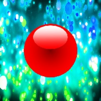 Magical Red Ball android app icon