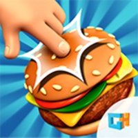 Tap-To-Cook android app icon